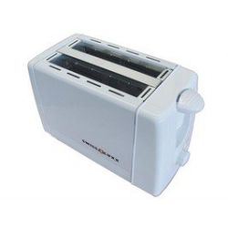 Swiss Luxx Toaster White