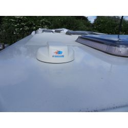 4G WiFi Roof Mount Kit