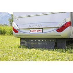 Fiamma Rear Mud Flap