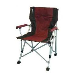 Raptor Camping Chair RED