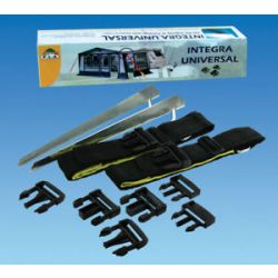 Universal Tie Down Kit