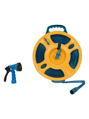 Brunner 15m Blue Hose