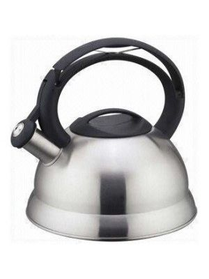2.5L S/S WHISTLING KETTLE