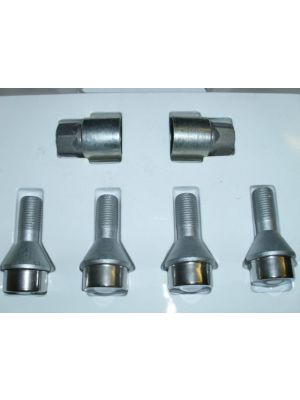 Locking Wheel Nuts (15
