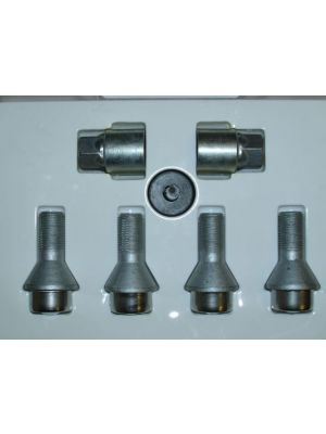 Locking Wheel Nuts (16