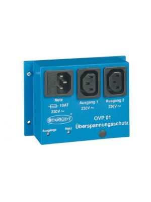 OVP 1 Surge Protector