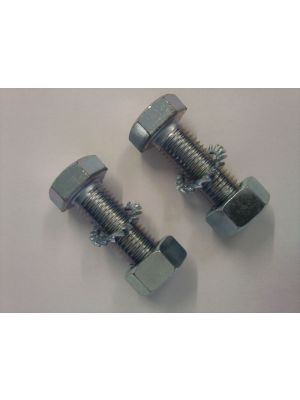 Towball Bolts 50mm