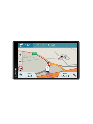 Avtex Tourer One Sat Nav