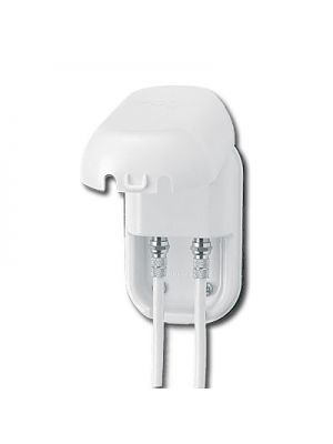 Weatherproof Socket (TWIN F)